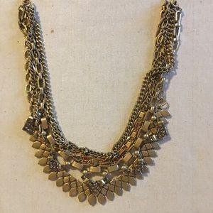 Stella & Dot OG statement necklace.